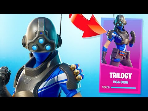 🔴NEW PS4 EXCLUSIVE Skin! Going PRO...again  (Fortnite X Star Wars)