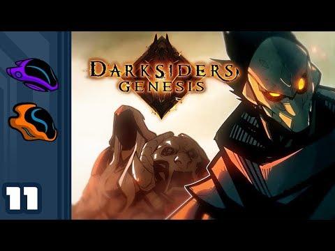 Let's Play Darksiders Genesis [Co-Op] - PC Gameplay Part 11 - Cod-Cam