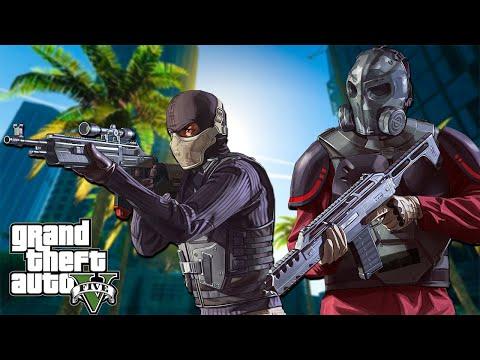 GTA Online: Diamond Casino Heist FIANLE Livestream w/ Typical Gamer (Grand Theft Auto V)