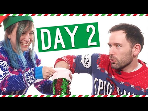 Xmas Challenge Day 2! Hitman 2 Crocodile Hunter Challenge (Andy) - Oxbox Xmas Challenge 2019
