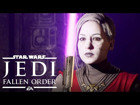 Dathomir Will Be Your Grave | Star Wars Jedi: Fallen Order | Let's Play - #15