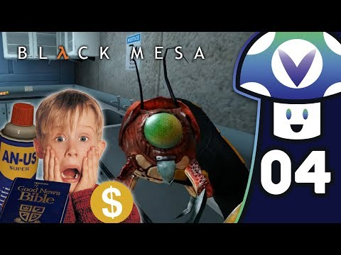 [Vinesauce] Vinny - Black Mesa (PART 4)