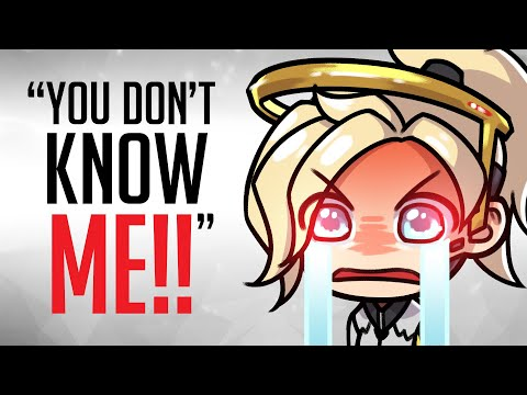 10 Things Only Mercy Mains Understand