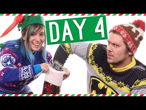 Xmas Challenge Day 4! Madden 20 Touchdown Challenge (Mike) - Oxbox Xmas Challenge 2019