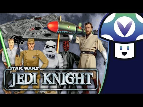 [Vinesauce] Vinny - Star Wars: Jedi Knight Dark Forces 2 Mods