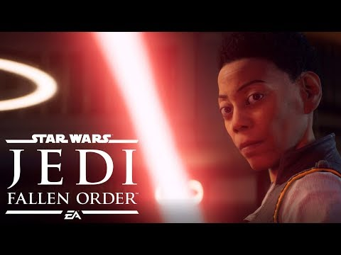 Troubles From The Past | Star Wars Jedi: Fallen Order | Let's Play - #16