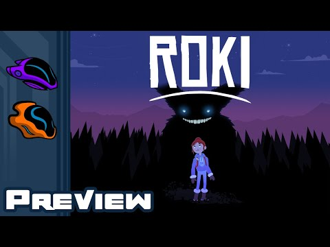 Röki Preview - Swedish Mythology Has Never Looked So Good