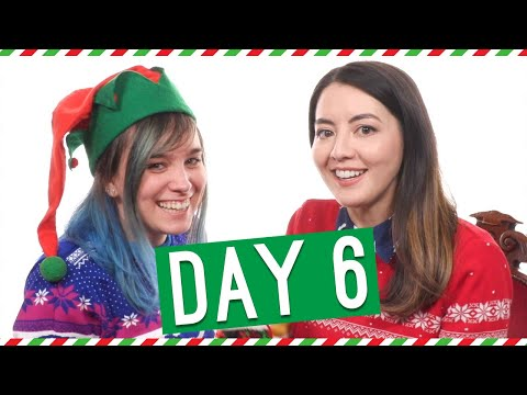 Xmas Challenge Day 6! Sea of Thieves Burn the Boat Challenge (Jane) - Oxbox Xmas Challenge 2019