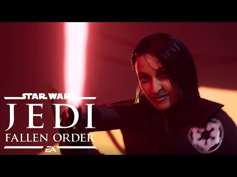 The End | Star Wars Jedi: Fallen Order | Let's Play - #17
