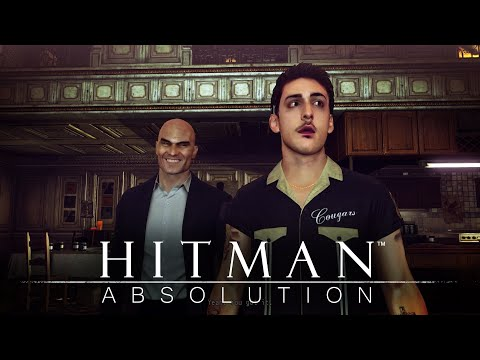 Hitman: Absolution™ - Shaving Lenny (Purist Difficulty, Silent Assassin Suit Only)