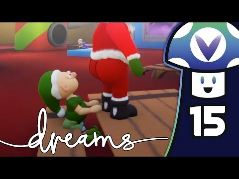 [Vinesauce] Vinny - Dreams: Xmas Edition #15