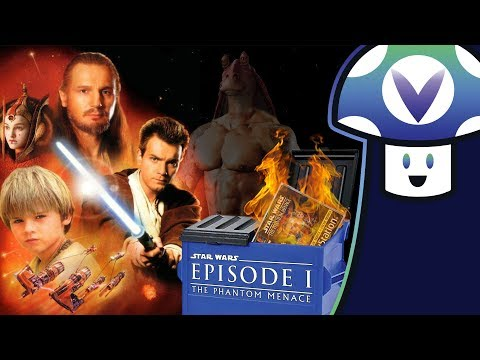 [Vinesauce] Vinny - Star Wars: Episode I – The Phantom Menace