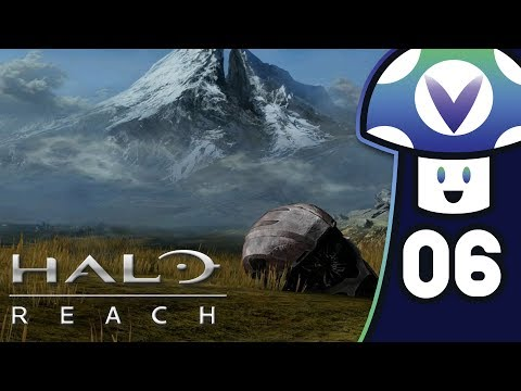[Vinesauce] Vinny - Halo: Reach (PART 6 Finale)