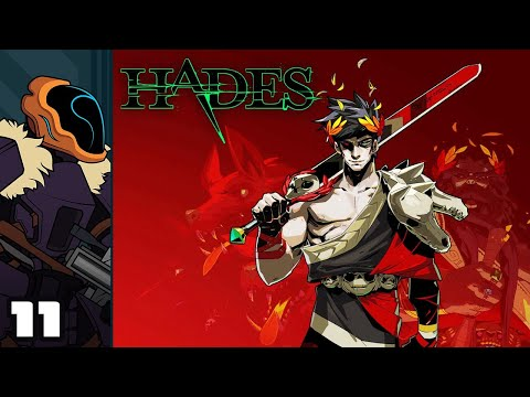 Let's Play Hades [Welcome To Hell Update] - PC Gameplay Part 11 -
