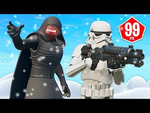 Winter Royale LIVE Duo Tournament!! (Fortnite Battle Royale)