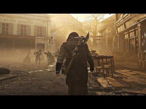 Assassin S Creed Videos Of Popular Gamers