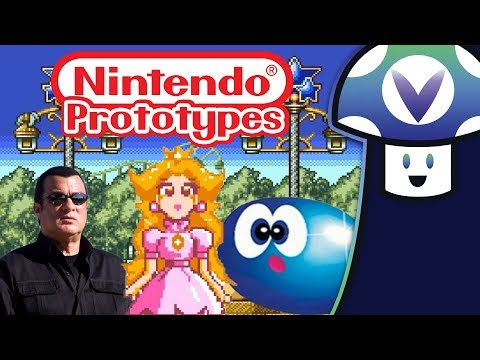 [Vinesauce] Vinny - Nintendo Game Prototypes #2