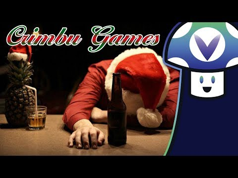 [Vinesauce] Vinny - Christmas Games