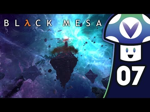 [Vinesauce] Vinny - Black Mesa (PART 7)