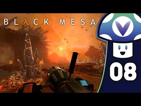[Vinesauce] Vinny - Black Mesa (PART 8)