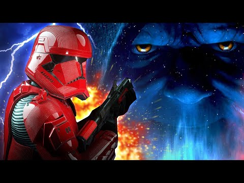 Emperor Palpatine's Sith Troopers Dominate All in Star Wars Battlefront 2's Rise of Skywalker Update