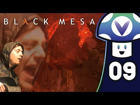 [Vinesauce] Vinny - Black Mesa (PART 9)