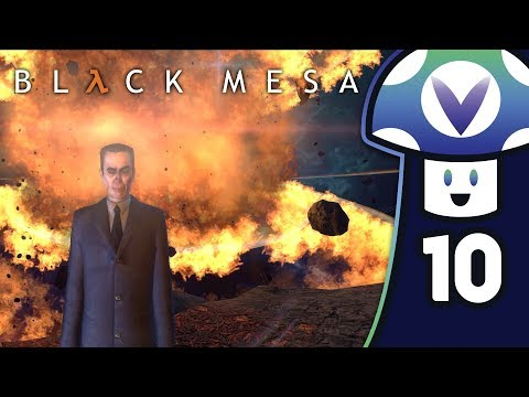 [Vinesauce] Vinny - Black Mesa (PART 10 Finale)