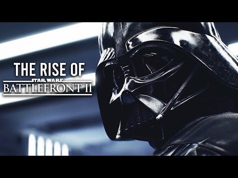 The Rise of Star Wars Battlefront 2