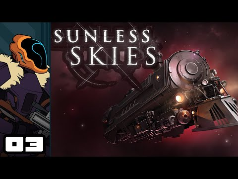 Let's Play Sunless Skies - PC Gameplay Part 3 - Not The Bees!