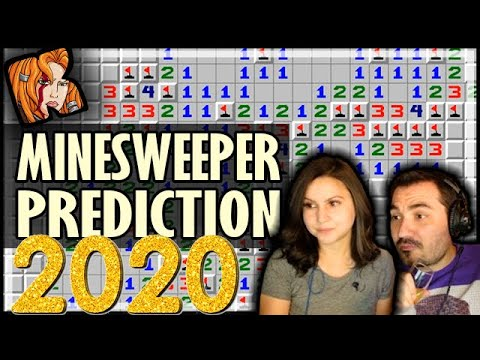 KRIPP MINESWEEPER PREDICTION 2020