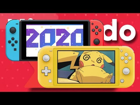 First Nintendo Direct 2020: Nintendo Is Making A BIG Mistake!