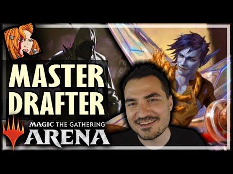 KRIPP = MASTER MTGA DRAFTER - MTG Arena