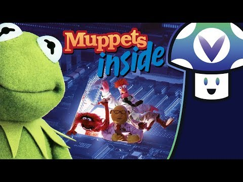 [Vinesauce] Vinny - Muppets Inside