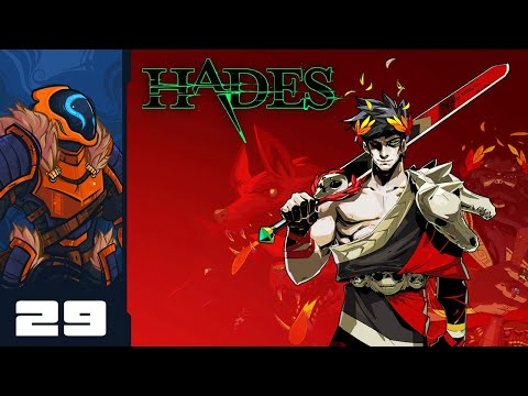 Let's Play Hades [Welcome To Hell Update] - PC Gameplay Part 29 - Sharpshooter