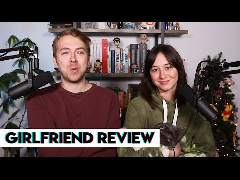 Here We Are! | Girlfriend Reviews