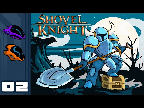 Let's Play Shovel Knight: Shovel of Hope - PC Gameplay Part 2 - I'll Bounce Your Crown Off!