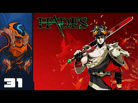 Let's Play Hades [Welcome To Hell Update] - PC Gameplay Part 31 - Handicap