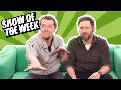We Fight to Save the Most Wanted Game of 2020 in Show of the Week