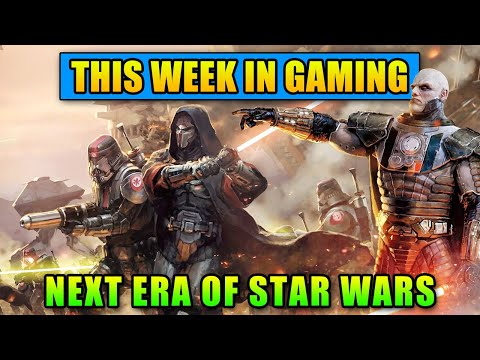 The Next Era of Star Wars - This Week In Gaming | FPS News