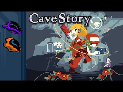 Cave Story+ - A Truly Timeless Indie Gem