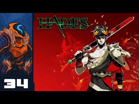 Let's Play Hades [Welcome To Hell Update] - PC Gameplay Part 34 - The High Cost Of Altruism