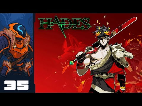 Let's Play Hades [Welcome To Hell Update] - PC Gameplay Part 35 - I Crave Communication