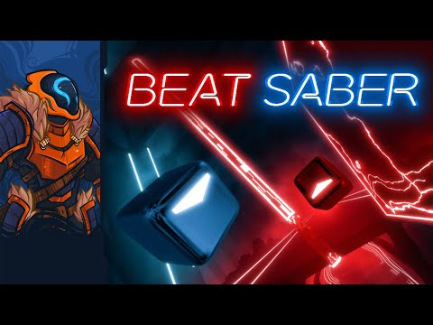 Beat Saber - Dad Advice With A Side Of Wild Flailing
