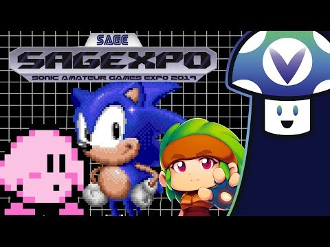 [Vinesauce] Vinny - SAGE 2019: Sonic Jam