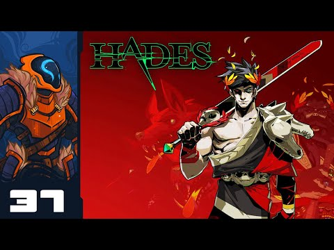 Let's Play Hades [Welcome To Hell Update] - PC Gameplay Part 37 - Legs, With A Wallet