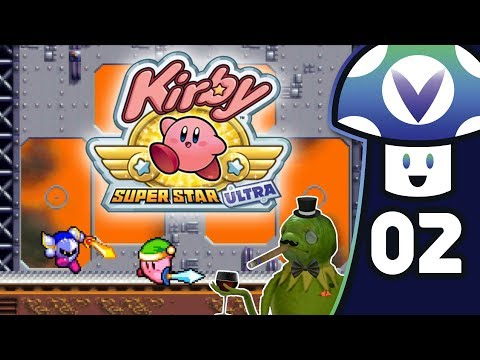 [Vinesauce] Vinny - Kirby Super Star (Ultra) (PART 2)