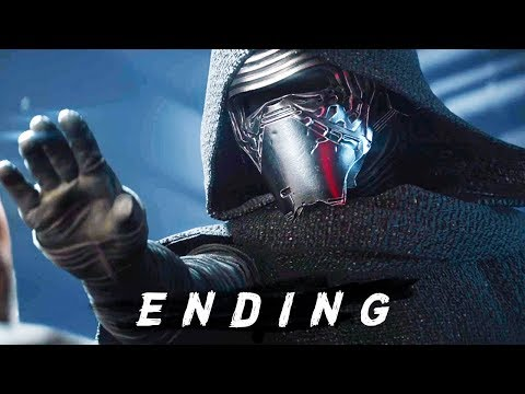 THE ENDING | Star Wars Battlefront 2 Story - Part 9