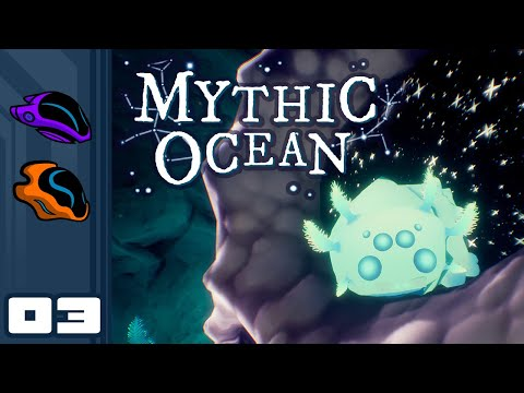 Let's Play Mythic Ocean - PC Gameplay Part 3 - The Two Little Exiles
