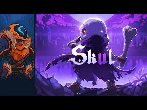 Skul: The Hero Slayer Preview - Off With My Head!
