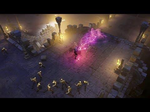 Top 10 Upcoming Action RPG games like DIABLO in 2020   PART 1